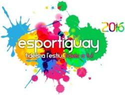 logo esportiguay 2016